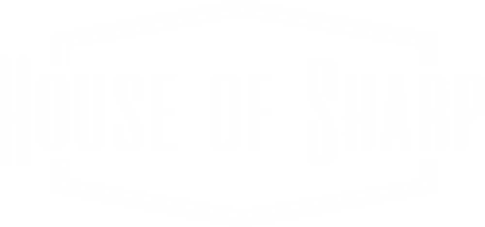 house of sharp logo